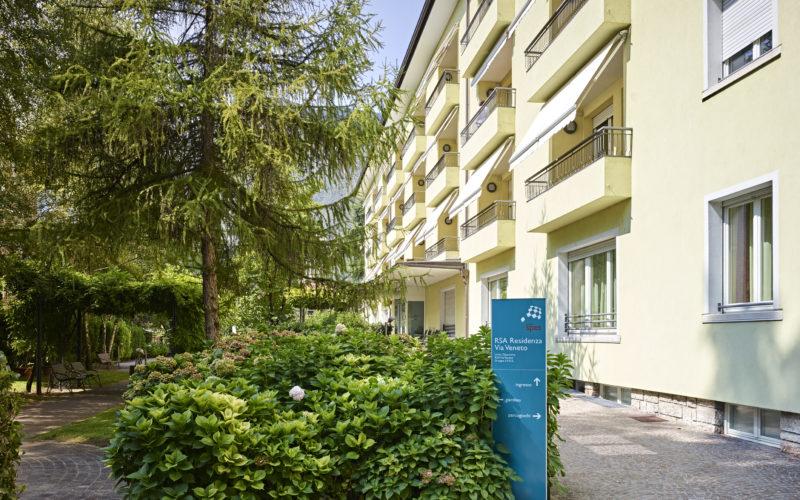 Residenza Via Veneto